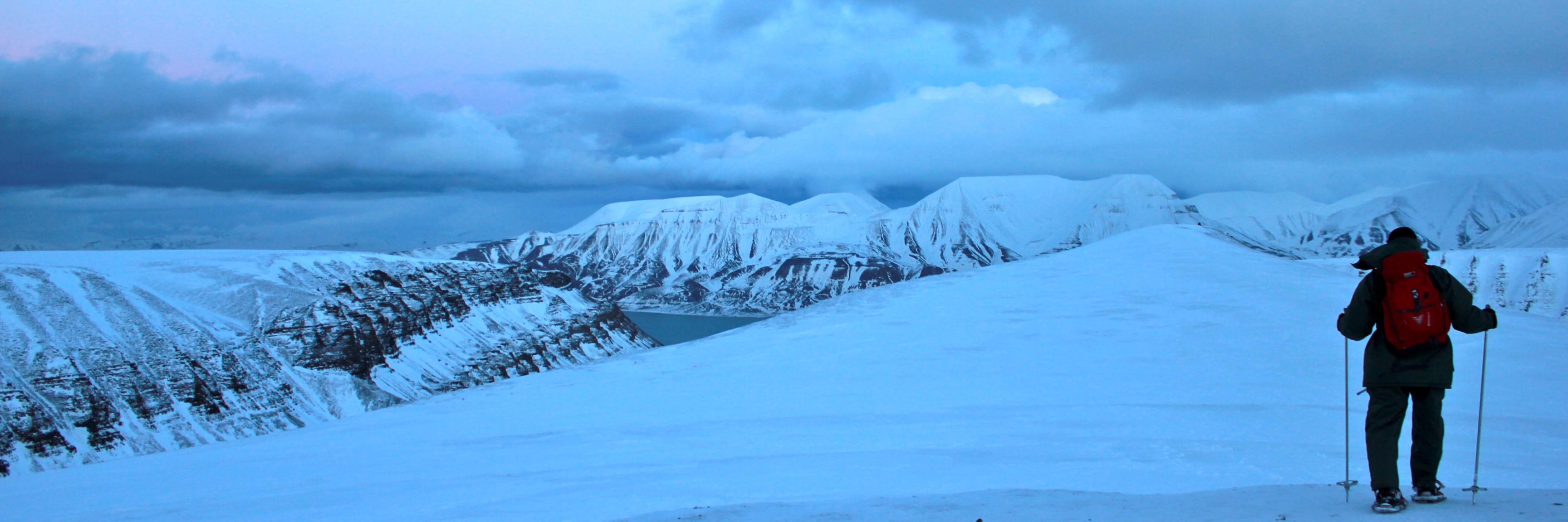 Spotkanie z Arktyką