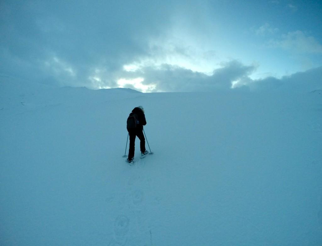 wspinaczka na lodowiec svalbard longyearbyen